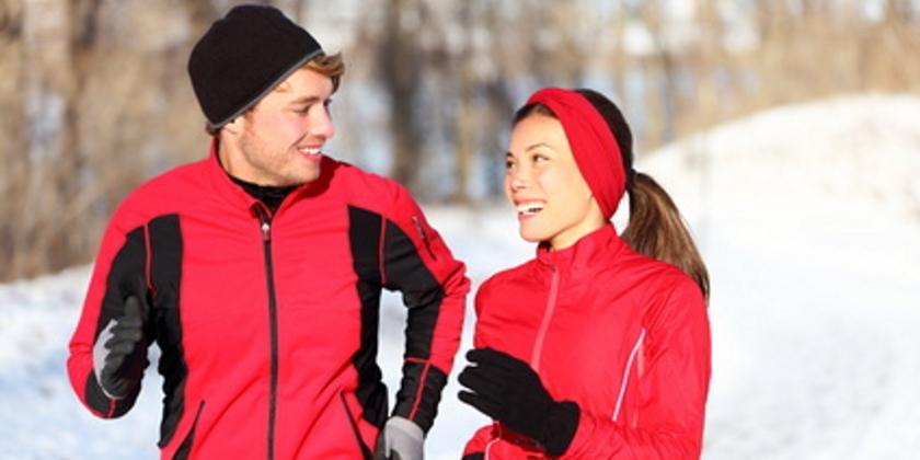 Welches Laufen ist effektiver zum Abnehmen?
